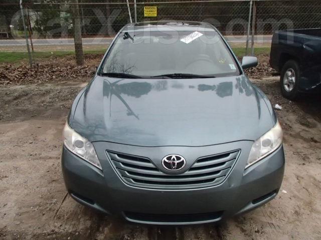 2007 Toyota Camry Buy Used Auto Car Online In Lagos Nigeria
