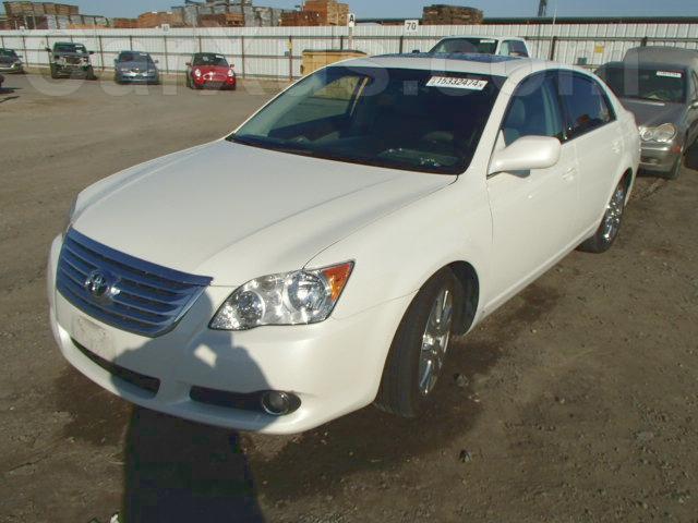 2008 Toyota Avalon Buy Used Auto Car Online In Lagos Nigeria