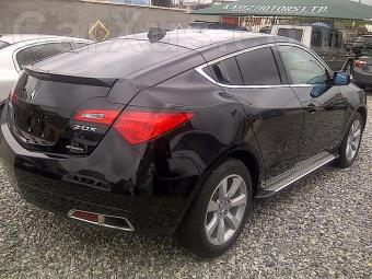 ACURA ZDX Buy Used AutoCar Online In KANO Nigeria - 2018 acura zdx for sale