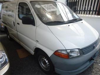 2001 TOYOTA HIACE Buy used Auto/Car Online in TEMA, Ghana