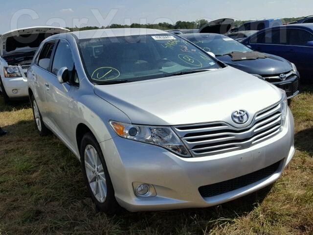 2008 Toyota Venza Buy Used Auto Car Online In Lagos Nigeria