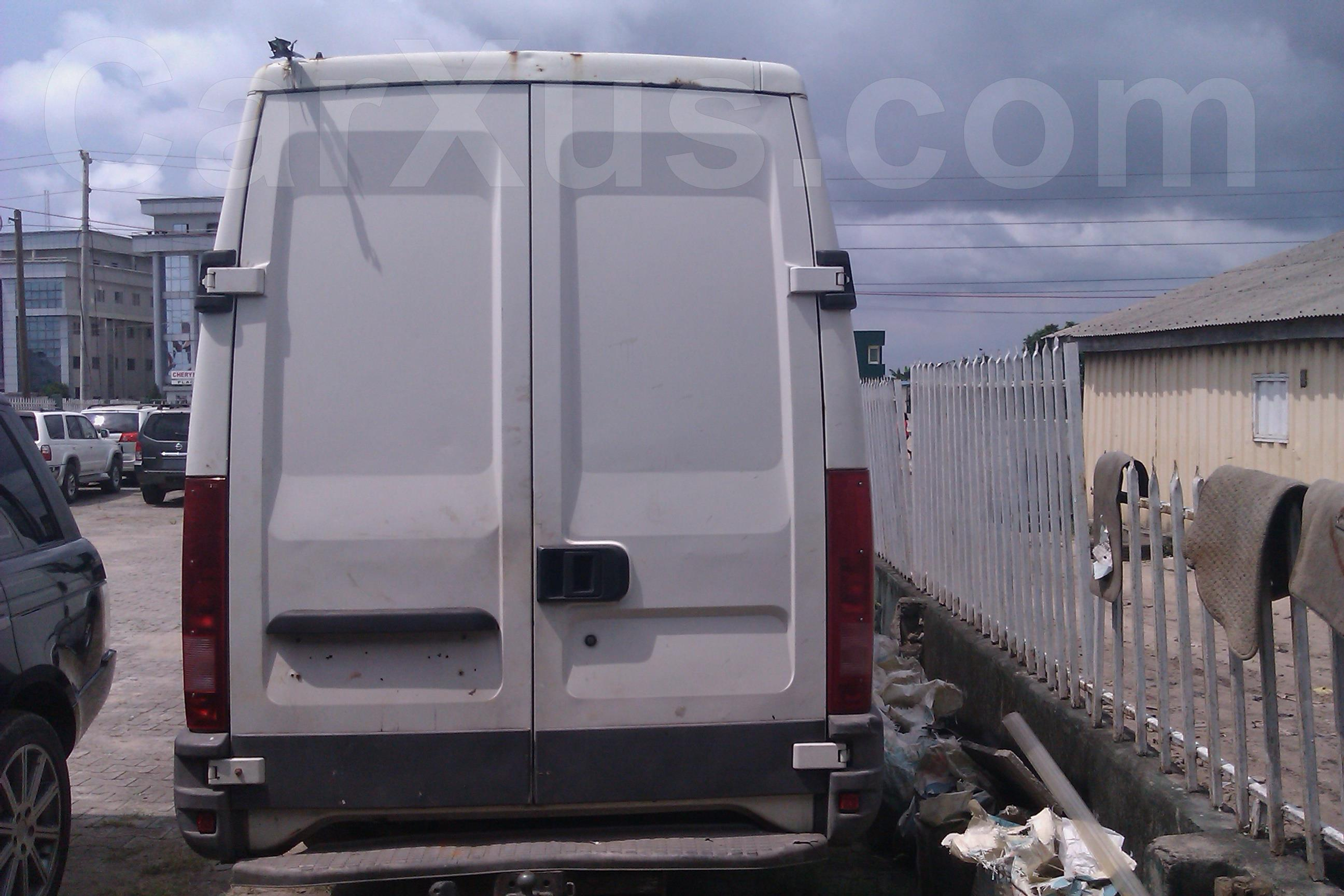 2000 Iveco Massif Buy Used Auto Car Online In Lagos Nigeria